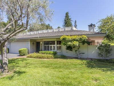 Los Altos Townhouse For Sale: 74 Bay Tree Ln