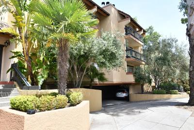 Burlingame Condo For Sale: 1056 El Camino Real 204