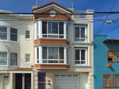 SAN FRANCISCO Condo For Sale: 441 19th Ave 3