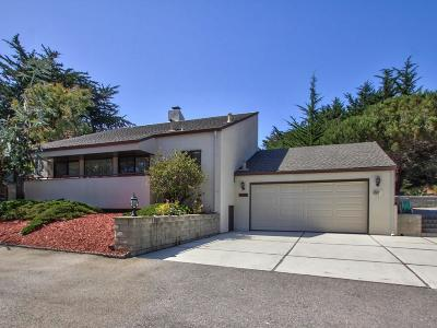 CARMEL Single Family Home For Sale: 26132 Carmel Knolls Dr