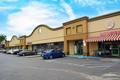 Milpitas Commercial Lease For Lease: 1280 E Calaveras Blvd