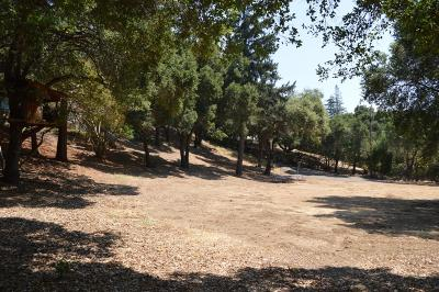 LOS GATOS Residential Lots & Land For Sale: 19544 Glen Una Dr