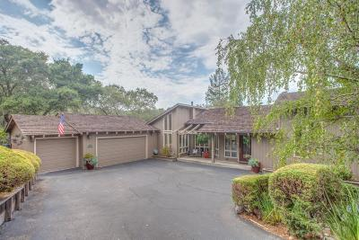 SAN JOSE Single Family Home For Sale: 7162 Wooded Lake Dr