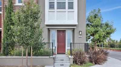 MILPITAS Condo For Sale: 1501 Bond St