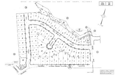 SAN JOSE Residential Lots & Land For Sale: 0 Farm Dr