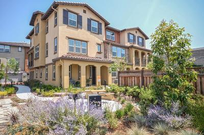FREMONT Townhouse For Sale: 34847 Awning Ter