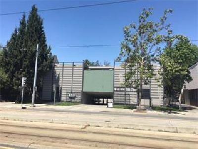 Santa Clara County Commercial/Industrial For Sale: 556 N 1st St