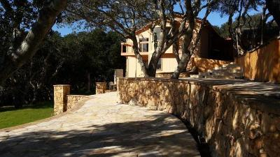 Carmel Valley Single Family Home For Sale: 25490 Via Paloma