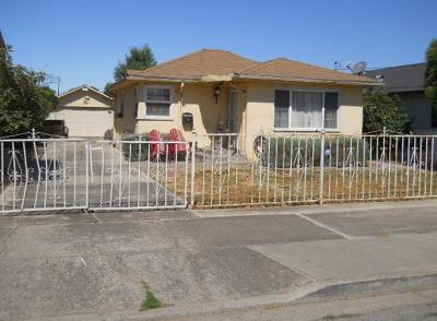 HOLLISTER CA Single Family Home For Sale: $425,000