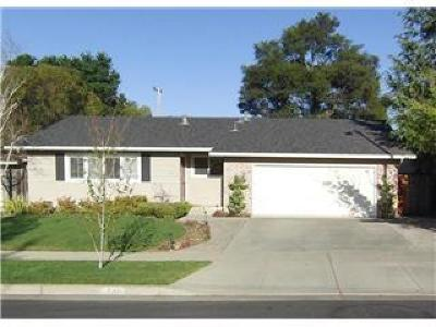CUPERTINO CA Rental For Rent: $5,200