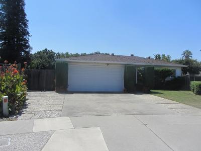 SAN JOSE Single Family Home For Sale: 1177 Muriel Ct
