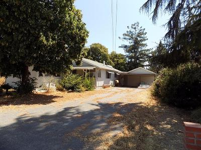 MOUNTAIN VIEW Residential Lots & Land For Sale: 715 Sleeper Ave