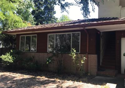 Palo Alto Rental For Rent: 254 Hawthorne Ave