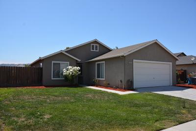 HOLLISTER Single Family Home Contingent: 3088 Riverview Way