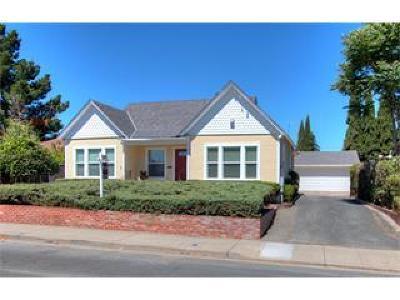 SUNNYVALE Single Family Home For Sale: 311 S Fair Oaks Ave