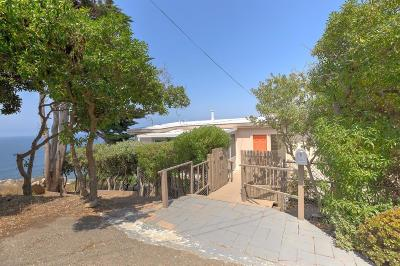 Pacifica Single Family Home For Sale: 111 Olympian
