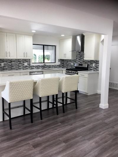 San Jose Single Family Home For Sale: 15190 Rosemar Ave