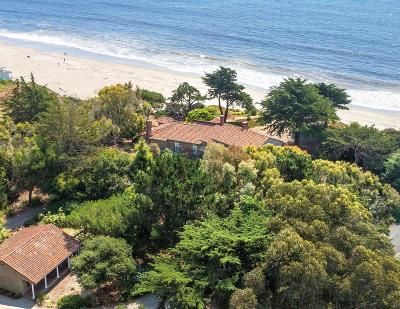 Santa Cruz County Single Family Home For Sale: 1425 San Andreas Rd