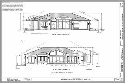 Los Altos Single Family Home For Sale: 1924 Churton Ave