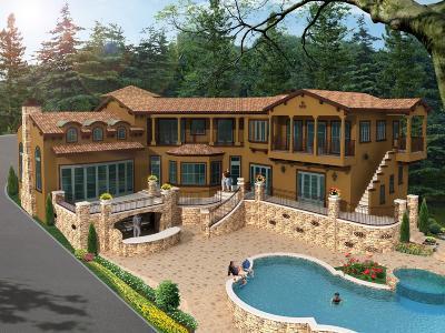 Santa Clara County Single Family Home For Sale: 17390 High St