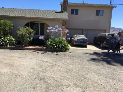 SAN MARTIN Multi Family Home For Sale: 13370 E Kimble Ct
