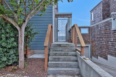 PACIFICA Condo For Sale: 528 Monterey Rd