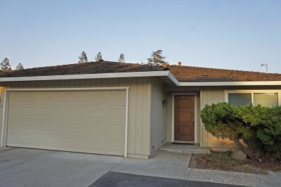 CUPERTINO CA Rental For Rent: $3,600