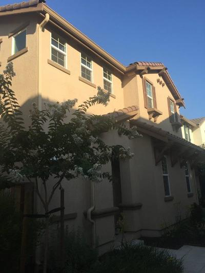 GILROY Single Family Home For Sale: 28 Caspian Way