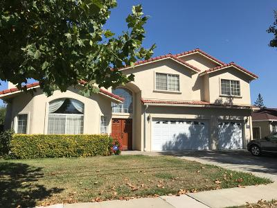 CUPERTINO CA Rental For Rent: $6,800