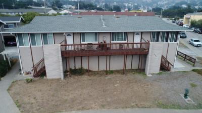 PACIFICA Multi Family Home For Sale: 365 Esplanade Ave