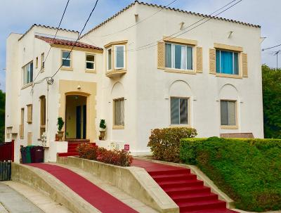 OAKLAND Condo For Sale: 1218 Hollywood Ave