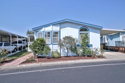 SUNNYVALE Mobile Home For Sale: 1225 Vienna Dr 358
