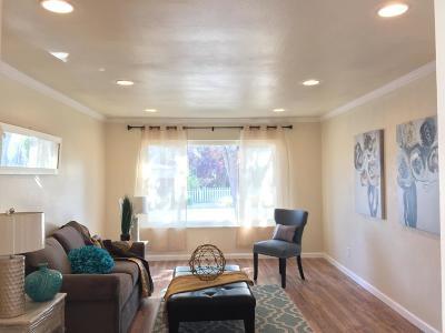 Newark Single Family Home For Sale: 35556 Garrone Pl