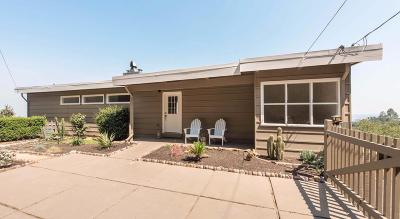 Redwood City Single Family Home For Sale: 760 Loma Ct
