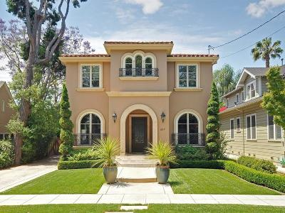 SAN JOSE Single Family Home For Sale: 627 Morse St