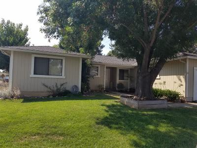 GILROY Single Family Home For Sale: 1008 Primrose Ln