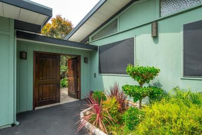 Belmont Single Family Home For Sale: 1620 Notre Dame Ave
