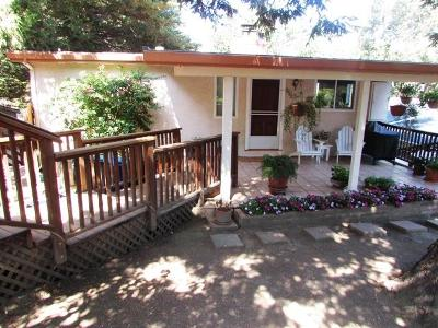 San Carlos Single Family Home For Sale: 1031 Sunset Dr