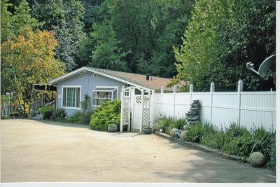 LOS GATOS Single Family Home For Sale: 0 Old Santa Cruz Hwy