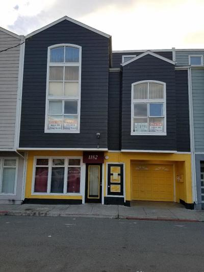 DALY CITY CA Multi Family Home For Sale: $1,188,800