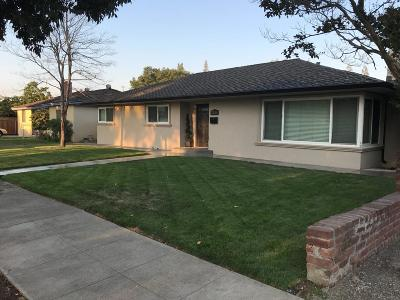 GILROY Single Family Home For Sale: 7850 Miller Ave