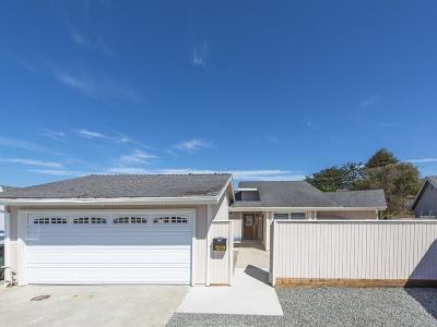 Half Moon Bay Single Family Home For Sale: 1270 Loryn Ln