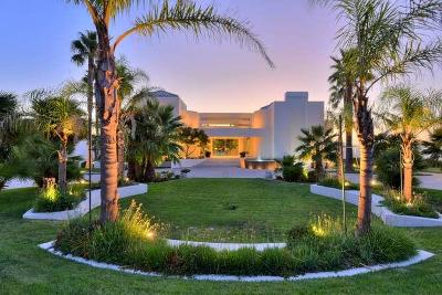 LOS GATOS Single Family Home For Sale: 16450 Aztec Ridge Dr