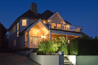 Santa Cruz County Single Family Home For Sale: 220 Wavecrest Ave