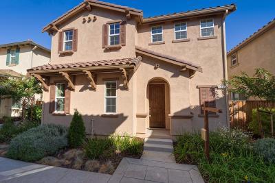 GILROY Single Family Home For Sale: 121 Palomino Pl