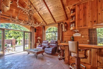 SALINAS Single Family Home For Sale: 24015 Ranchito Del Rio Ct