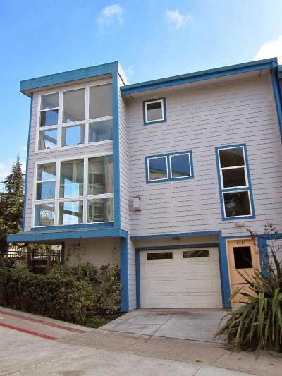 OAKLAND Townhouse For Sale: 9487 Macarthur Blvd