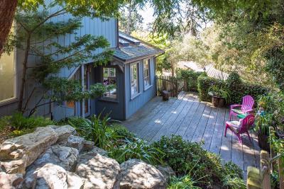 Carmel Single Family Home For Sale: 0 Monte Verde 2 SW 2nd St