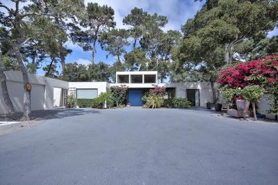 MONTEREY Single Family Home For Sale: 12 Abinante Way