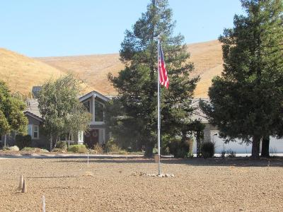 TRES PINOS Single Family Home For Sale: 5689 Diablo Hills Rd